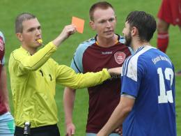 Verbandsgericht bestätigt Pokal-Aus von Norderstedt