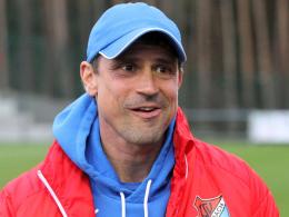 Bis 2020: Mink verlängert beim TSV Steinbach