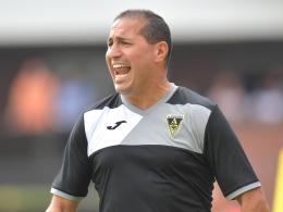 Aachens Coach Kilic droht harte Strafe