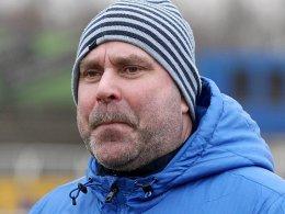 Neugersdorf: Mit neuem Trainer ins Pokalspiel