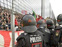 Höchste Instanz: Urteil nach Polizeigewalt gefällt