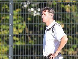 Stuttgarter Kickers haben neuen Sportlichen Leiter