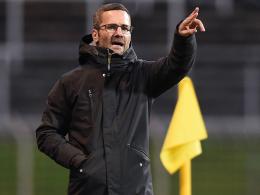 KFC-Coach Wiesinger: