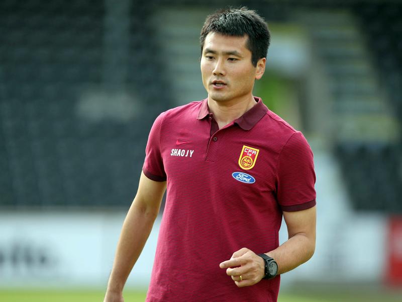 Eklat bei Spiel der chinesischen U 20 in Mainz