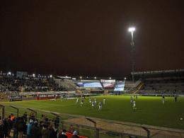 Stromausfall: Spiel der Löwen gegen Buchbach abgesagt