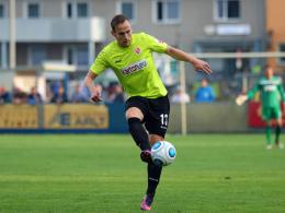 Cottbus verlängert Vertrag mit Gehrmann
