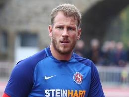Bis 2019: Kramer verlängert in Wuppertal