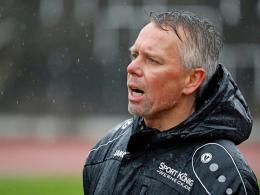 Schweinfurt auf der Suche nach einem neuen Trainer