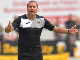 Aachen: Vier Spiele Sperre für Fuat Kilic