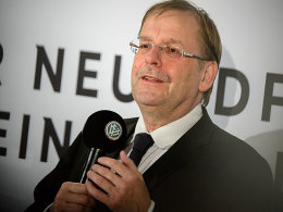 Regionalliga-Reform: