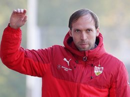 VfB-II-Coach Hinkel: