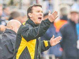 Stadler bleibt Trainer in Bayreuth