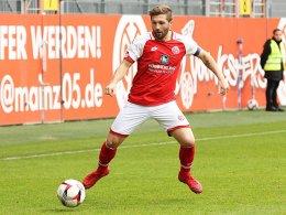 Mainz II: Abmeldung der Bundesliga-Reserve kein Thema