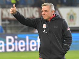 Von St. Pauli nach Köln: Janßen übernimmt Viktoria