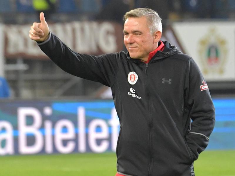 Antwerpen-Nachfolger Olaf Janßen wird neuer Trainer bei Viktoria Köln