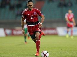 Skenderovic: Ein Nationalspieler für Elversberg