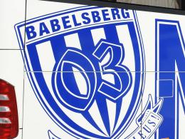 Babelsberg: Offener Brief ans DFB-Präsidium