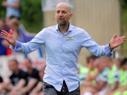 Gorenzel neuer Sportlicher Leiter bei den Löwen