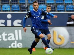 Auf eigenen Wunsch: Kiefer kehrt zum VfB zurück