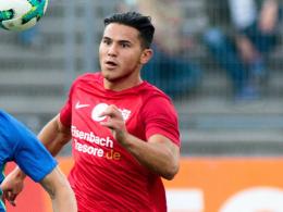 Vertrag aufgelöst: Sattorov verlässt Hessen Kassel