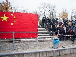 Wegen Chinas U 20: Kompensation für Südwest-Klubs