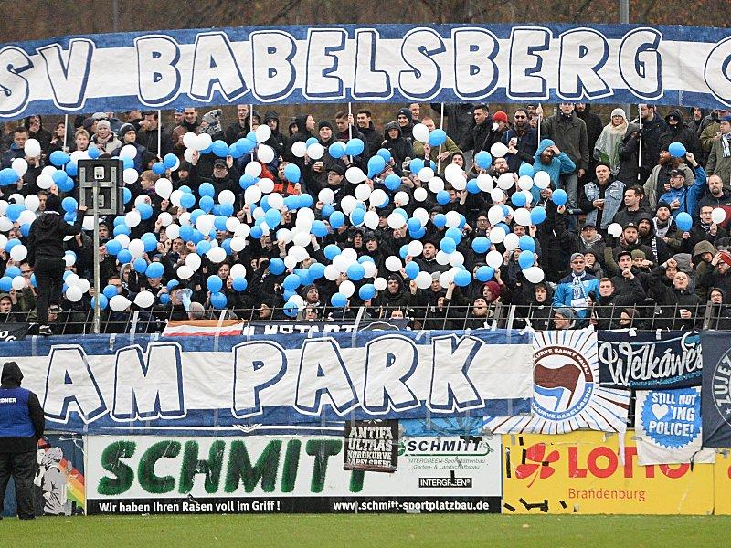 NOFV stellt Antrag auf Strafverfahren gegen SV Babelsberg