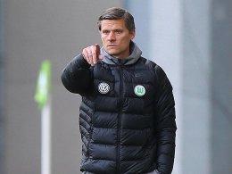 Ziehl und Wolfsburg II haben Platz eins im Blick