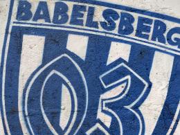 SV Babelsberg und NOFV legen Gesprächstermin fest