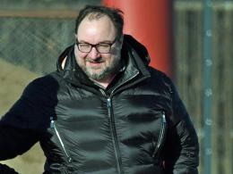 Chaostage beim West-Regionalligisten KFC Uerdingen