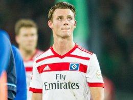 Knöll trifft schon wieder: Derby-Kantersieg für HSV II