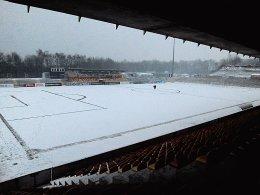 Trotz Terminchaos: Regionalliga endet Mitte Mai
