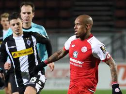 Gladbachs U23 verlängert auch mit Herzog