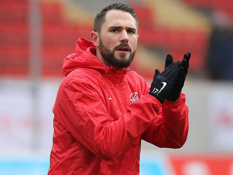 OFC gegen U23 des FSV Mainz 05: Das Spiel im Liveticker