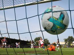 St. Pauli empfängt HSV - KFC muss nach Rödinghausen