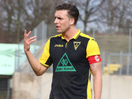 TSV-Kapitän Winter: