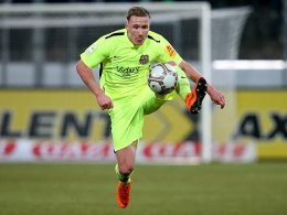 Kassel unterliegt Freiburg - FCS siegt auswärts klar