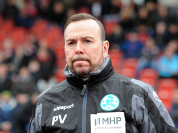 Paukenschlag: Vaz tritt als Kickers-Coach zurück