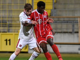 Bayern siegt klar - Bayreuth verliert Kellerduell
