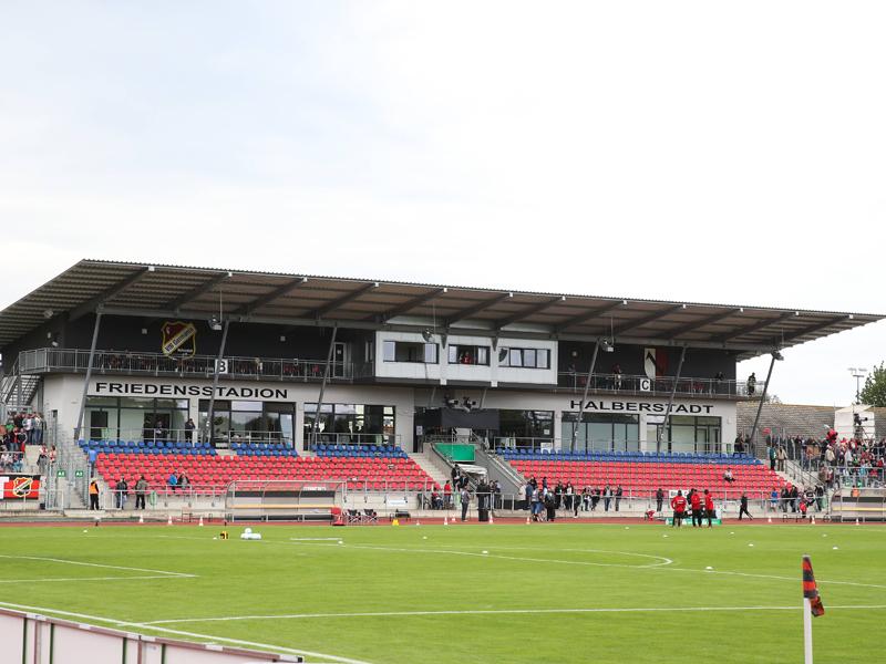 Regionalliga-Spiel wird nach 17 Sekunden abgebrochen
