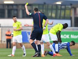 Startsev kickt auch kommende Saison in Cottbus