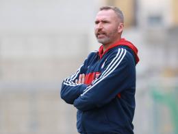 Bayern sucht neuen U-23-Trainer - Fink sagt ab
