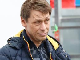 Köhler wird Auerbach-Trainer