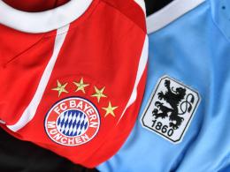 Bayern II: Mit Derbysieg 1860-Meisterfeier verschieben