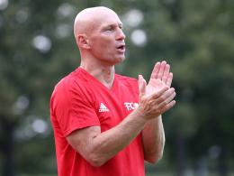 Anderl wird neuer Trainer in Illertissen