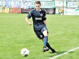 Trio um Knechtel verlässt den SV Babelsberg
