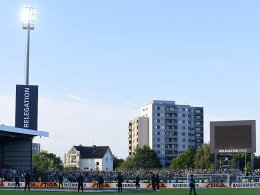 Sicherheitskonzept: Flensburg vs. Cottbus auf der Kippe?