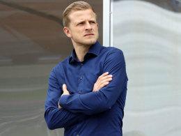 Wechsel zu Lok: Adler kehrt nach Leipzig zurück