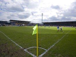 DFB bestätigt: Flensburg vs. Cottbus findet statt