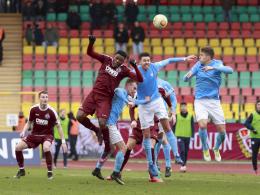 Drei Neue und ein Abgang beim BFC Dynamo