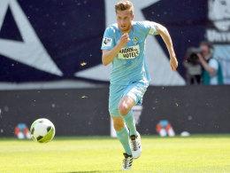 Mlynikowski wechselt zum Berliner AK